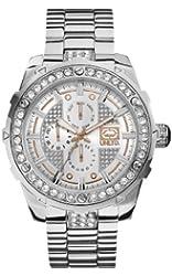 Marc Ecko Men's E16528G3 The Sillo Multi-Function Watch