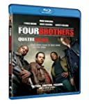 Four Brothers [Blu-ray] (Bilingual)