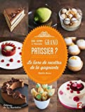 echange, troc Ophélie Bares - Qui sera le prochain grand pâtissier ? : Le livre de recettes de la gagnante