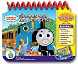 LeapFrog My First LeapPad Book: Thomas & Friends Thomas and the School Trip