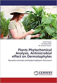 Pharmacognostic Studies on the Leaf of Anisotes trisulcus (Forssk.) Nees