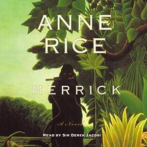 Merrick | [Anne Rice]