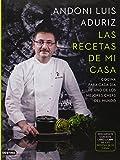 Las recetas de mi casa: cocina para cada día de uno de los mejores chefs del mundo (Imago Mundi)