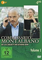 Commissario Montalbano - Volume 1