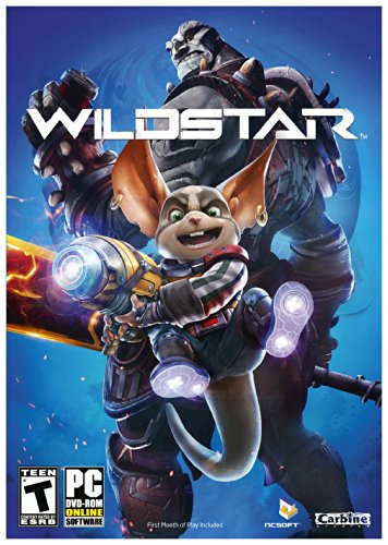 Get Wildstar [Online Game Code]