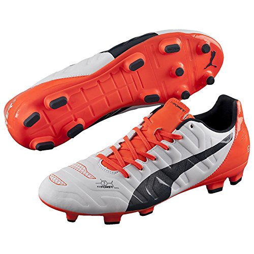 Puma Evopower 3.2 Fg, Chaussures de Football homme