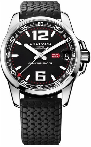 Chopard Gran Turismo Mens Watch 16/8997-3005