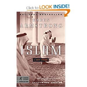 Islam: A Short History (Modern Library Chronicles) by Karen Armstrong