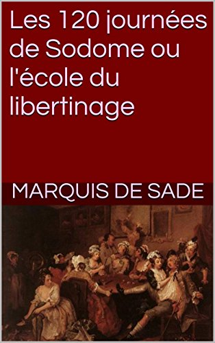 an examination of the attitude towards women of marquis de sade #1 surrealism developed from the dada of the works of french philosopher and writer marquis de sade adopted archaic attitudes toward women.