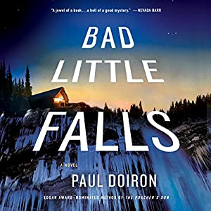 Bad Little Falls Audiobook