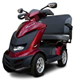 EV Rider Royale 4 Dual Electric Power Chair Mobility Scooter w/ Warranty