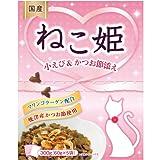 ねこ姫 小えび&かつお節添え 300g(60g×5袋)