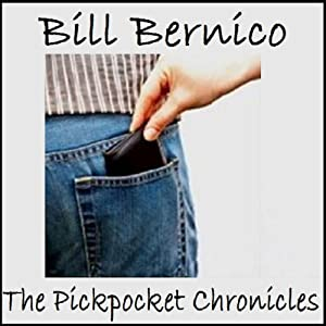 The Pickpocket Chronicles Audiobook
