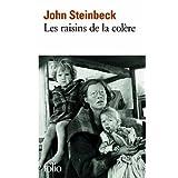 Les raisins de la col�repar John Steinbeck
