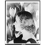 Grace Moore, Photographic Print