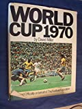 World Cup, 1970 (043491245X) by Miller, David
