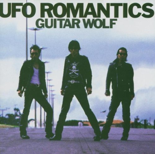 UFO Romantics by Skydog France (2008-10-20)
