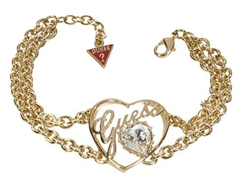 Guess Damen Armband Metall 20.0 cm UBB11206 thumbnail