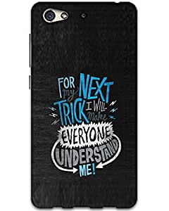MobileGabbar Gionee S6 Back Cover Printed Hard Case