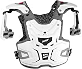 Leatt Adventure Chest Protector - White