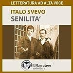 Senilità   Italo Svevo