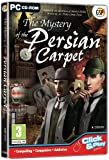 Sherlock Holmes: The Mystery of the Persian Carpet (PC CD)