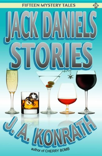 jack-daniels-stories-english-edition