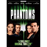 Phantoms [DVD] [Region 1] [US Import] [NTSC]