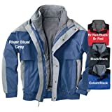 River's End Northern Comfort 3 - in - 1 Jacket