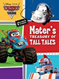 Cars Toons: Mater's Treasury of Tall Tales