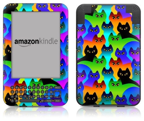 DecalGirl Kindle Skin (Fits 6