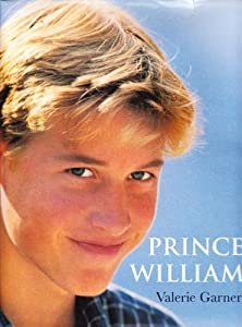 Prince william valerie garner new and used books from thrift books - Valerie garnering ...