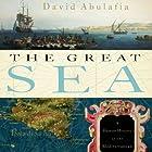 The Great Sea: A Human History of the Mediterranean Hörbuch von David Abulafia Gesprochen von: Jason Culp