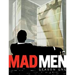 Mad Men cover