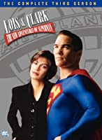 Lois Clark - The Adventures Of Superman - The Complete Third Season by Warner Home Video