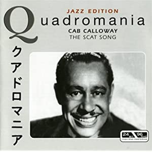 Cab Calloway -  Somebody Stole My Gal