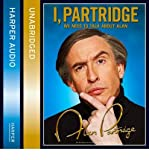 Read by Alan Partridge By (author) Alan Partridge I, Partridge: We Need to Talk About Alan (CD-Audio) - Common