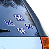 Kentucky Wildcats Large Car Stickers