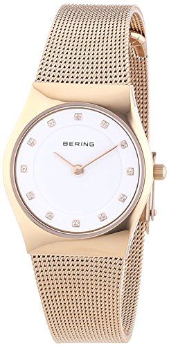 Bering Time Turbine 3HD, Orologio da polso Donna