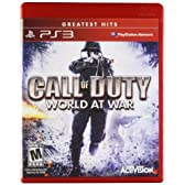 Call of Duty: World at War Greatest Hits (輸入版)