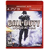 Call of Duty: World at War ~ Activision Inc.