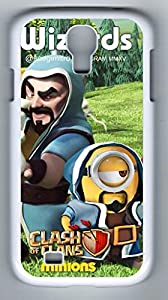 PC, Clash Of Clans Ultimate Protection Case for Samsung galaxy S4 PC