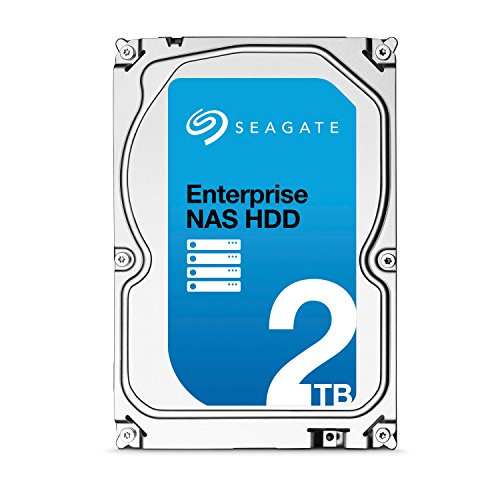 Seagate Enterprise NAS HDD 2 TB