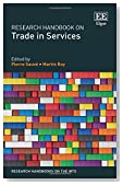 Research Handbook on Trade in Services (Research Handbooks on the WTO series)