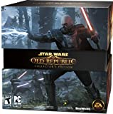 Star Wars: The Old Republic Collectors Bundle - PC