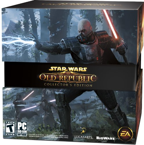 Star Wars: The Old Republic Collector