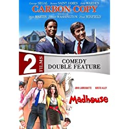 Carbon Copy / Madhouse - 2 DVD Set (Amazon.com Exclusive)