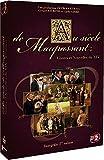 AU SIECLE DE MAUPASSANT saison 2 (dvd)