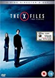 The X Files: I Want To Believe (2 disc Special Edition including Bonus Digital Copy) [DVD]