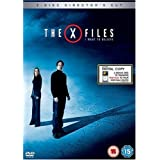 The X Files: I Want To Believe (2 disc Special Edition including Bonus Digital Copy) [DVD]by David Duchovny